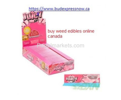 Juicy Jay's Flavored Rolling Papers – Cotton Candy (1 1/4 SIZE)