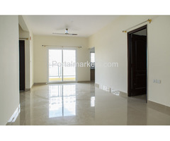 3 BHK Semi furnished Flat for rent in Electronic City Bangalore