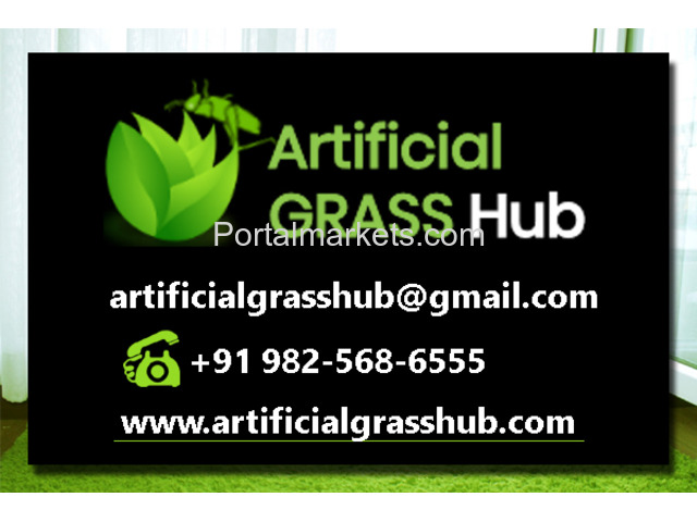 Artificial grass manufacturer - 1/1