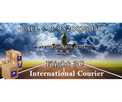 Flight Connection Courier & Cargo courier services