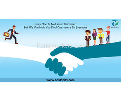 Digital marketing agency in Hyderabad | BOXFinity