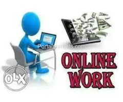 Have Internet connection and earn daily