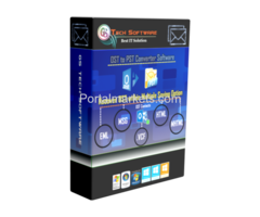 Gstech outlook 2010 ost to PST converter free to repair ost