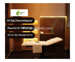 Spa Massage Centre in Bangalore – www.sumitspa.com