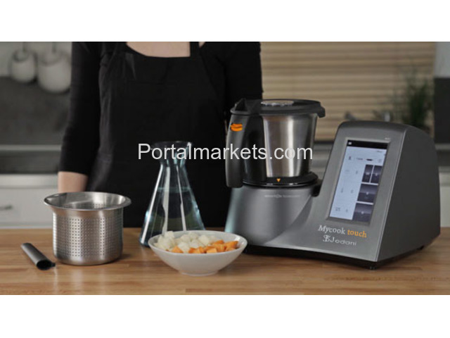 Kitchen appliances Mycook Touch Jedani - 1/1