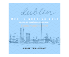 Men in Nursing 2019