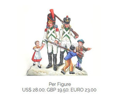 What is Zinnfiguren? What's the History behind?