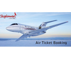 Domestic air ticket offers
