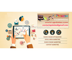 APDATEZ - Digital Marketing Company - Chandigarh, Mohali