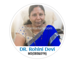 Dr. Rohini Devi Fertility Centre | Best Fertility Clinic in Hyderabad | IUI Centres Hyderabad