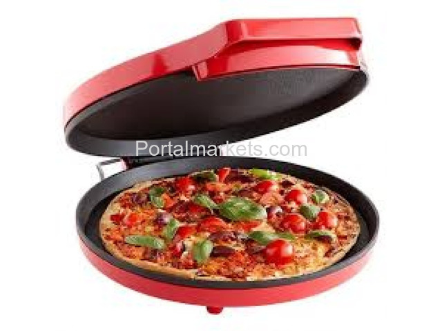 Pizza Maker in Pakistan - 1/1
