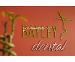 Recommended Dentist Waterloo ON - N2K 4P2 - Bayley Dental