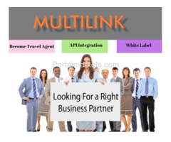 Become a Travel Agent With b2bMultifly