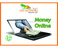 Online Promotion Work From Home