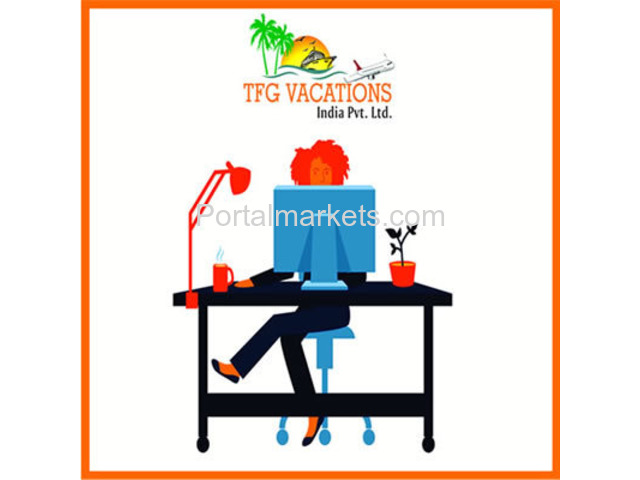 Urgent Hiring For Company Promotion Executive - 2/4
