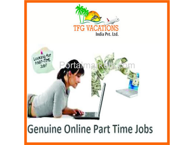 Urgent Hiring For Company Promotion Executive - 3/4