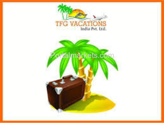Income Platform In Tourism Company Candidate Required - 1/1