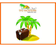 Income Platform In Tourism Company Candidate Required