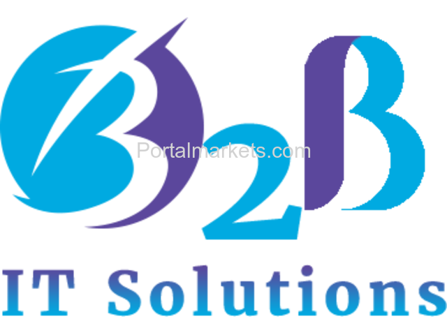 B2bitsolutions - Leading IT Service Provider in Chennai - 2/2