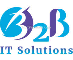 B2bitsolutions - Leading IT Service Provider in Chennai - Image 2/2