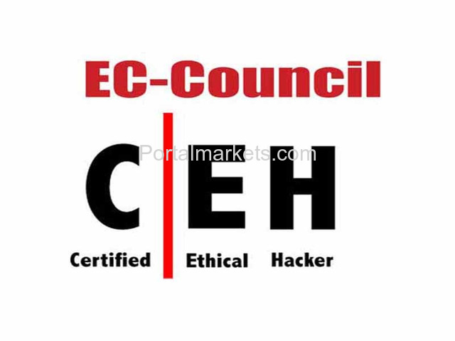 100% Guaranteed Pass EC-Council CEH - Certified Ethical Hacker Certification Exam in 3days - 1/1