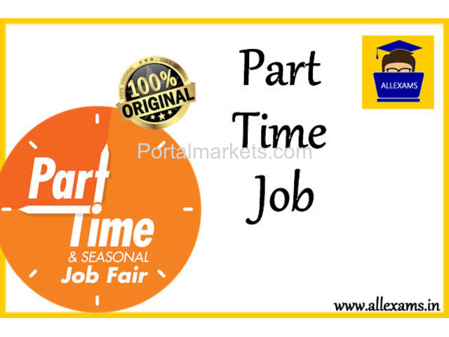Part Time Job In Online Examination Portal - All Exams - 2/2