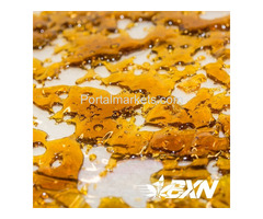 Quantum Extracts Shatter - God (Indica) - BudExpressNOW.c