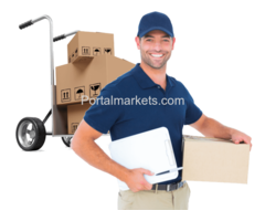 Packers and Movers in New Delhi