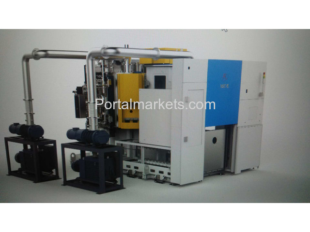 Smart Sputtering-Optical Coater of auto loading & unloading system - 3/4