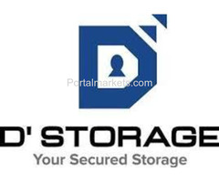 Rent Storage Space Singapore