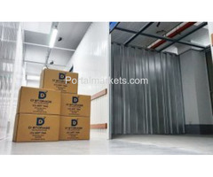 Short Term Storage Singapore