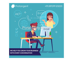 Live Chat Support Agents in Hyderabad Live Chat Support for Website