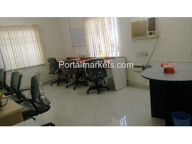 1800sq.ft, COMMERCIAL OFFICE SPACE FOR RENT AT ADYAR - 1/1