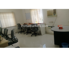 1800sq.ft, COMMERCIAL OFFICE SPACE FOR RENT AT ADYAR