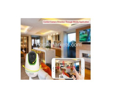 Best wifi security camera service in near me