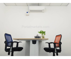 Need an Office Room in Bukit Indah