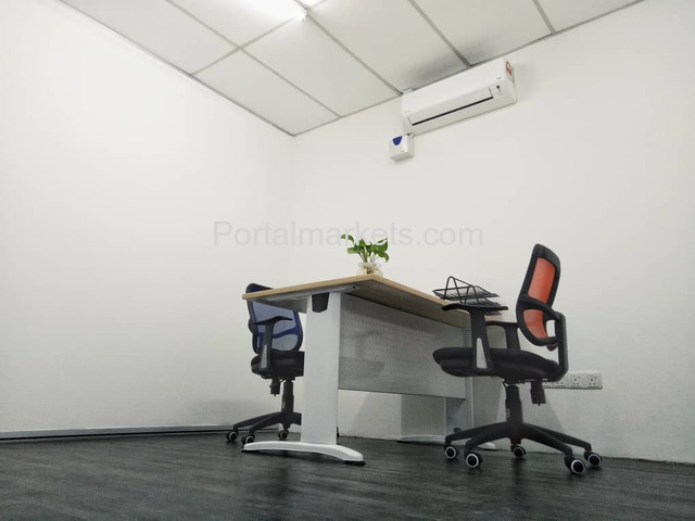 Need an Office Room in Bukit Indah - 2/3