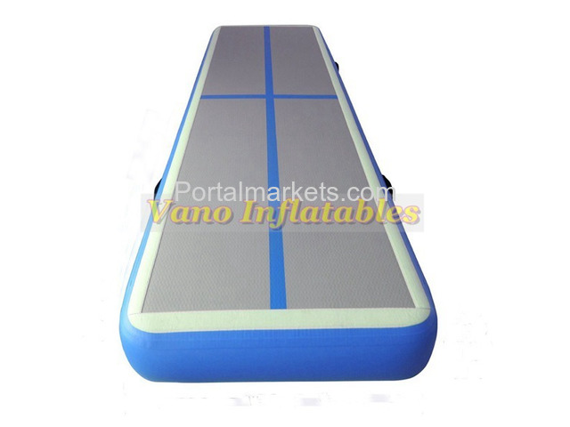 Air Track Gymnastics Mat Airtrack Factory Tumble Track Gym Air Mats | AirTrackMats.com - 2/2