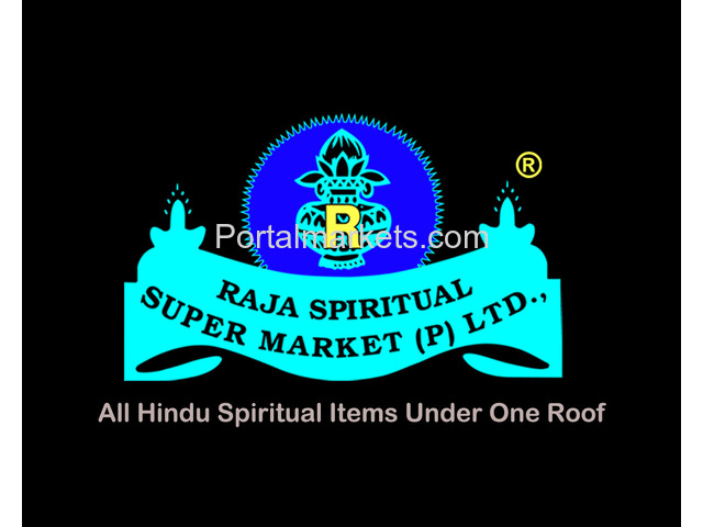 Spiritual Shopping Website - Temple and home pooja Product - rssonline - 1/1