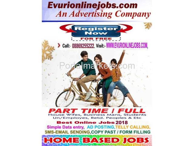 Best and Legit Online Jobs from Home - 1/1