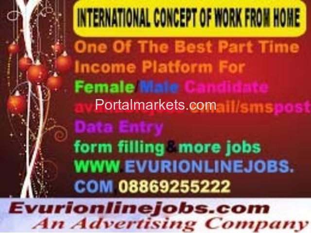 COPY-PAST JOBS AVAILABLE HOME BASED WORKS - 2/4