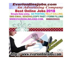 COPY-PAST JOBS AVAILABLE HOME BASED WORKS - Image 3/4