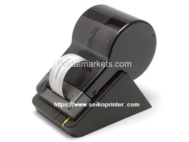 Seiko Instruments SLP620 / SLP650 Direct Thermal Printer – Printhead – SLP 620 Head Mechanism - 2/2