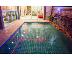 Thailand Pratumnak 23 Room Hotel + 22 Bed Hostel RENT/SALE