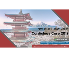 4th World Congress on Cardiology and Cardiovascular Medicine - Image 1/2