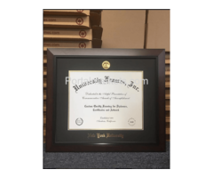 Display Your Academic Achievement with a Custom Diploma Frame