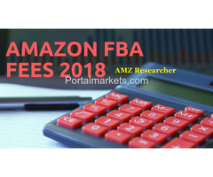 The Ultimate Fees Amazon FBA Calculator for Sellers - AMZ Researcher