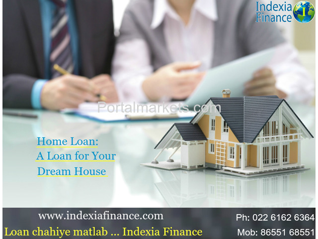Get Housing Loan - Home Loan in India at Low Interest Rates - Indexia Finance - 2/3