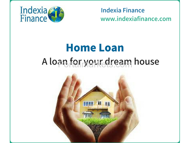 Get Housing Loan - Home Loan in India at Low Interest Rates - Indexia Finance - 3/3