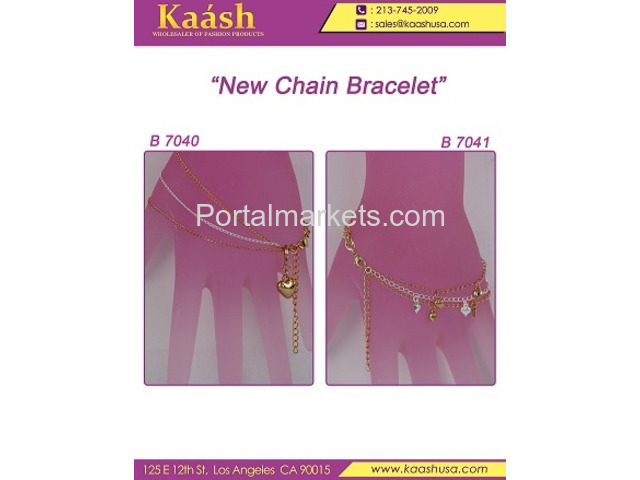 Kaash : Oro Laminado, Gold Plated Jewelry - 1/2